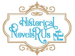 HistoricalNovelsRUs